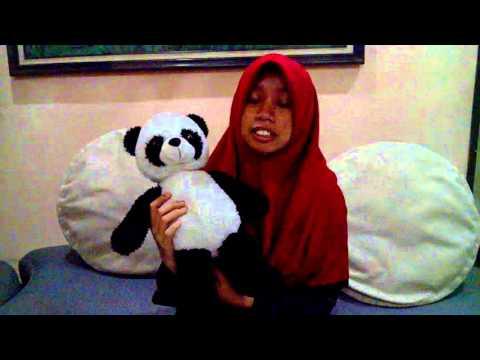 Ratih Dwi R_ Report Text Panda