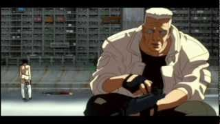 ghost in the shell chase scene 720p