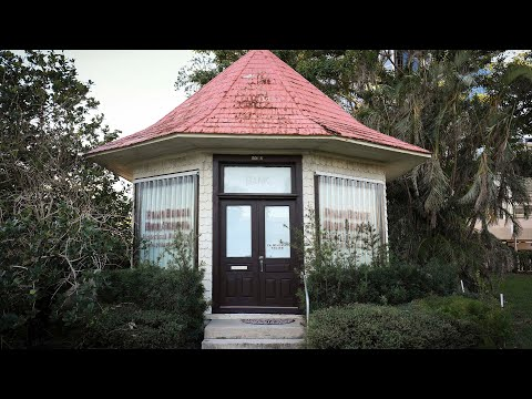 VIDEO - Tour the Palm Beach High School Historical Building with Greg Rice