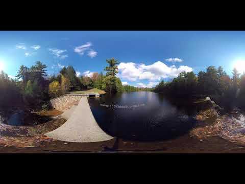 Pennsylvania Fall Dam watermarked