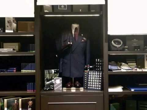The Bespoke Club Singapore - Shop in Comfort and Style
