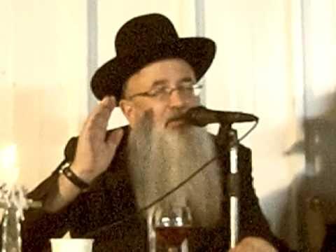 """הרב משה יעקב חפוטא שליט״א- פ' בהעלותך תשע""""ג -''מאור רחמים'' הוד-השרון"""
