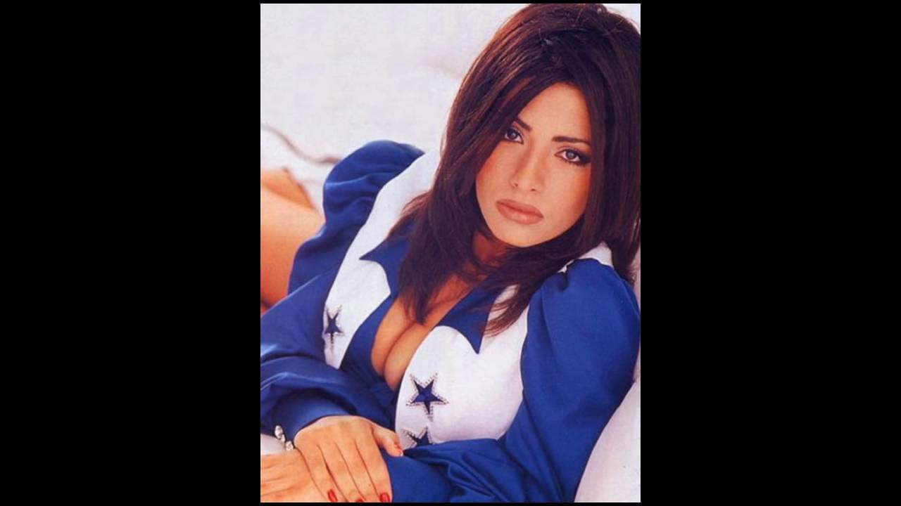 Image result for sarah shahi dallas cowboys cheerleaders