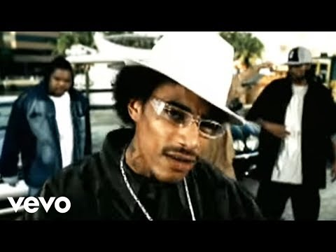 Bone Thugs N Harmony - Money, Money