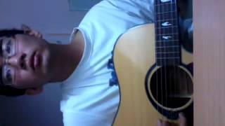 Mùa thu - guitar cover