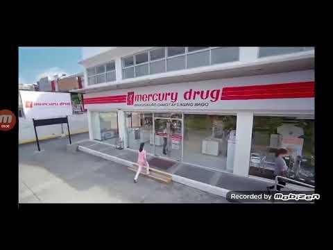 mercury drug pampers( version 2)
