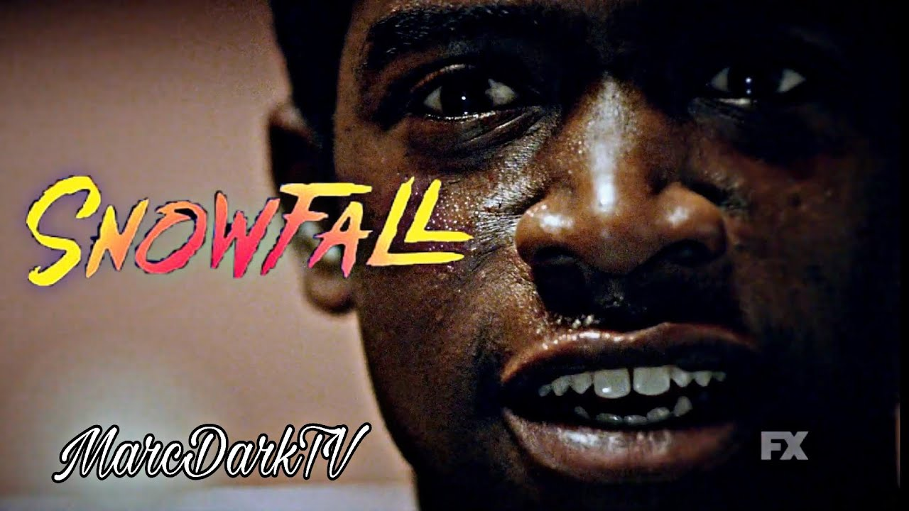 Download SNOWFALL SEASON 3 EPISODE 5 WHAT TO EXPECT!!!