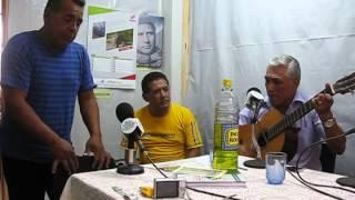 Chancay: Caballeros de la noche en Radio Líder