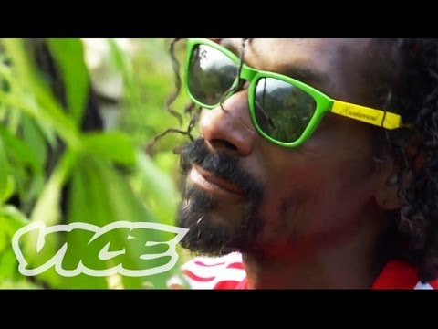 REINCARNATED (ft. Snoop Dogg): Official Theatrical Trailer