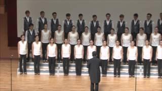 안산시립합창단 초청 가을음악회-1부(2014.11.18)