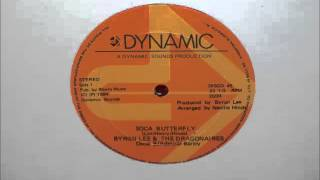 Byron Lee & The Dragonaires ,Oscar B / Admiral Bailey - Soca Butterfly