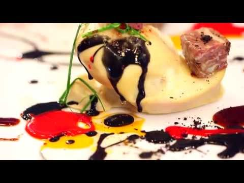 Create Bahrain - Chef Yann Bernard Lejard بحرين للإبداع