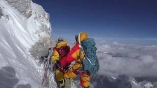 Как пройти на Эверест.