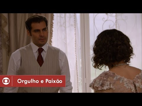 Orgulho e Paixão: capítulo 22 da novela, sexta, 13 de abril, na Globo