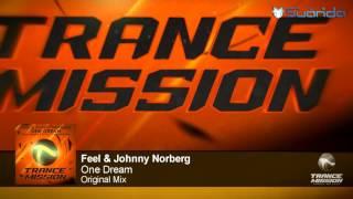 Feel & Johnny Norberg - One Dream (Original Mix) mp3