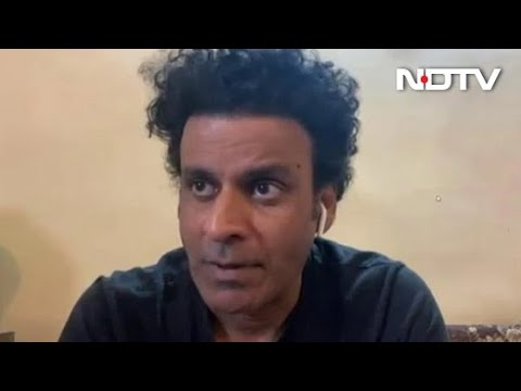 Manoj Bajpayee On Sushant Singh Rajput: Stop Celebrating Other's Failure