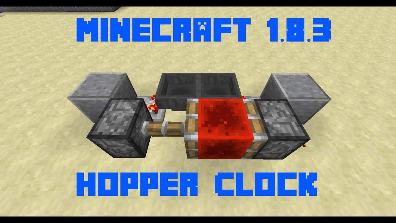 100+ Minecraft Hopper Timer – yasminroohi