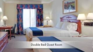 Holiday Inn Express and Suites Paso Robles - Paso Robles, California