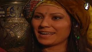 مسلسل أبو زيد الهلالي الحلقة 29 التاسعة والعشرون  | لورا أبو أسعد و ريم علي
