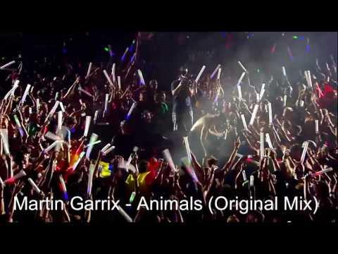 Dimitri Vegas & Like Mike - Tomorrowland 2013 (Drops Only)