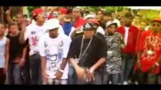 Sobrao De Flow Sprewell Feat Toxic Crow Video Oficial