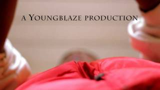 "(Official Video) Youngblaze ""Look at me Now  Rmx (1080p HD)"