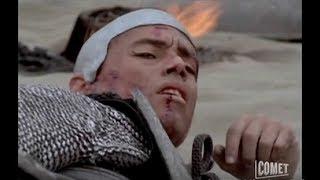 Stargate SG1 - Apophis Rescued By SG-1 (Season 2 Ep. 18)