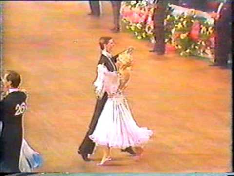 1984 UK Professional Ballroom Championship