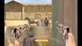 GUN - Pc - Gameplay Parte 2