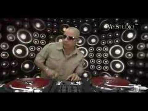 AL3 Rap Vs Hip Hop Live Remix!