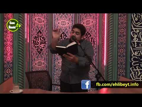 Hikmet ceferi İmam Sadiq e shehadeti Haci Cavad mescidi