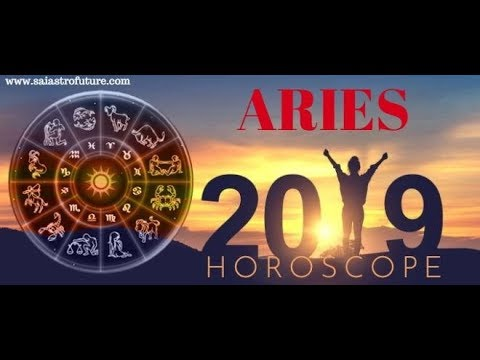 Aries Moon Sign Yearly Prediction 2019 by Dr Sai Suvajit