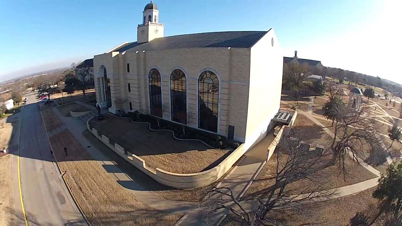 Southwestern Adventist University >> Southwestern Adventist University Test Footage