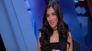 قصر الكلام | شاهد رد فعل الفنانة مي عمرعند رؤيتها لصورة محمد رمضان وتعليقها على فيديو محمد رمضان!