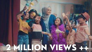 Dato' Sri Siti Nurhaliza - Terang (Official Music Video)