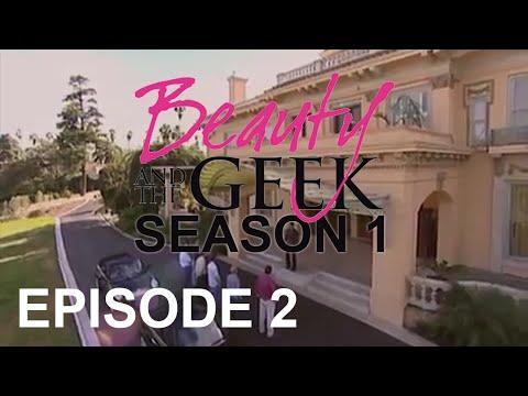 Beauty and the Geek Season 1 - Episode 2