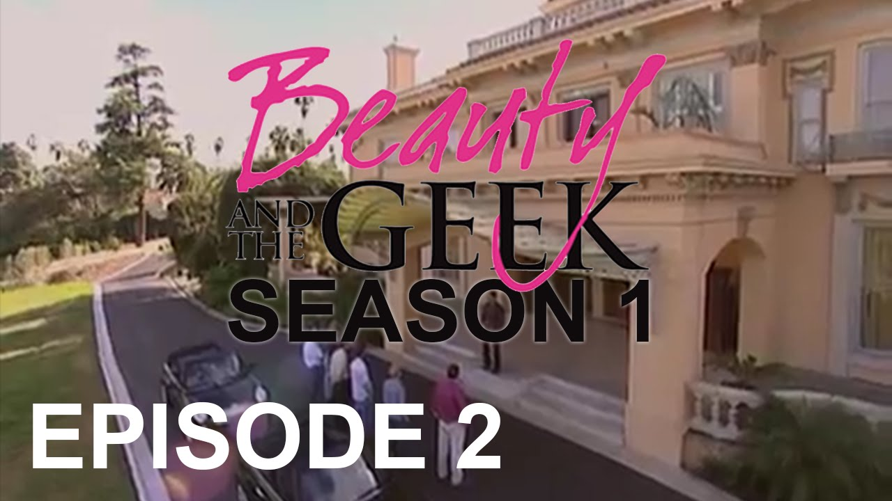 Beauty and the Geek Season 1 - Episode 2