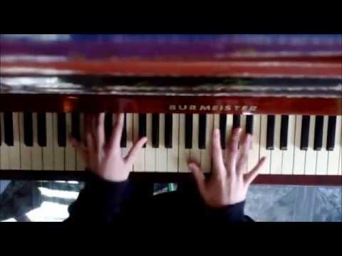 Evanescence - Lithium |Piano Cover|