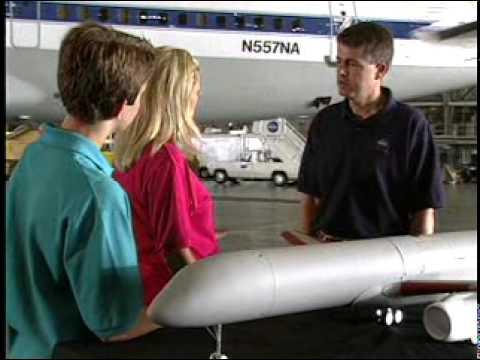 NASA Aviation Safety Program - YouTube