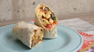 Breakfast Burritos | Episode 1131