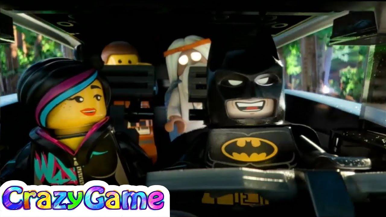 Lego Ninjago Filmi - The LEGO Ninjago Movie | 2017 ...