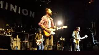 Old Dominion Day One Joe's Live Chicago Soundcheck Video