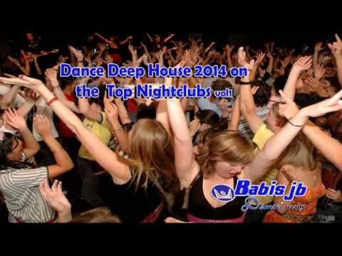 The Top Nightclubs Dance Deep House 2014 vol1City of New York,Paris.Amsterdam, Athens,Berlin,London