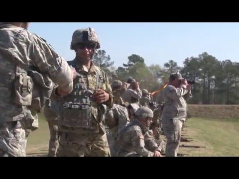 2016 USAMU All Army Small Arms Championships