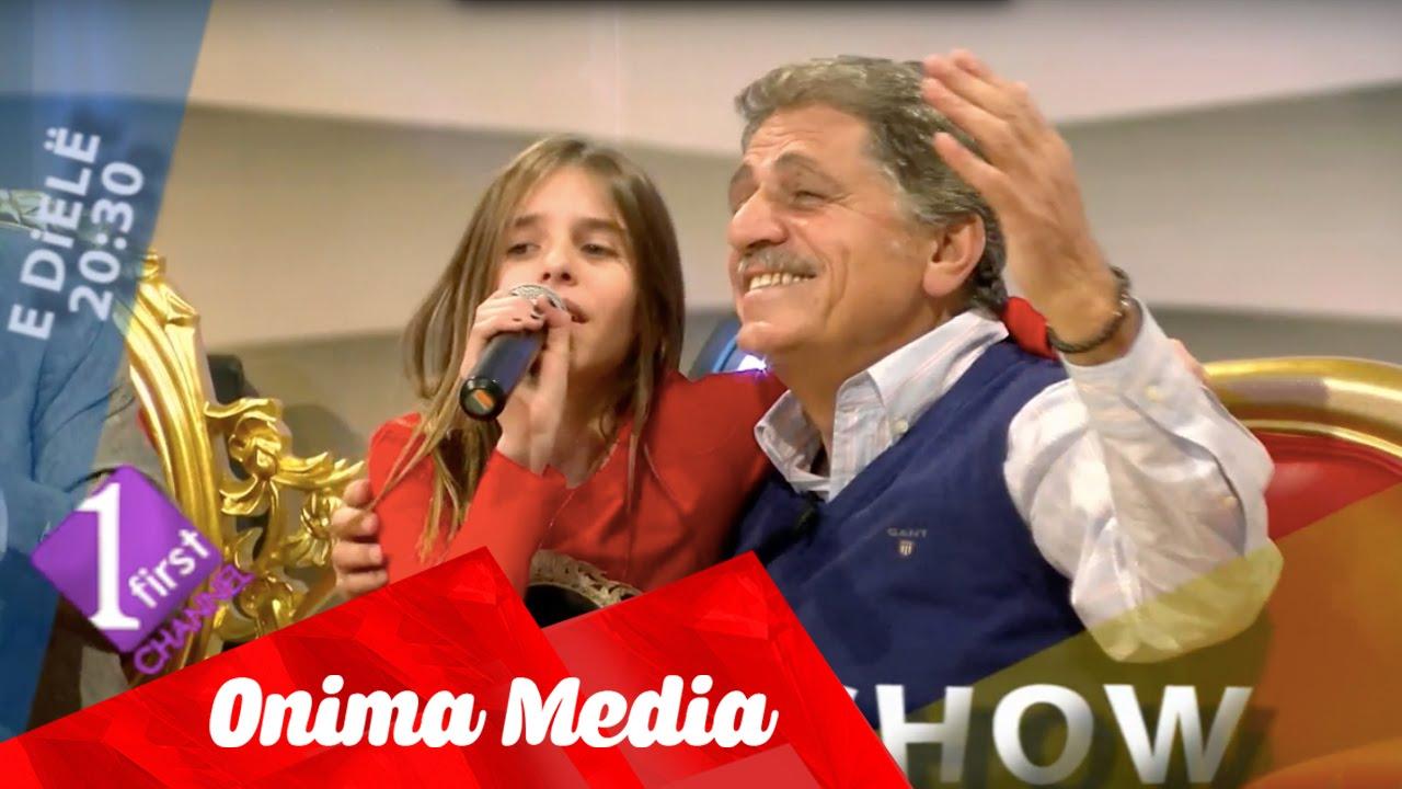 n'Kosove Show - Sabri Fejzullahu (Emisioni i plote 4)