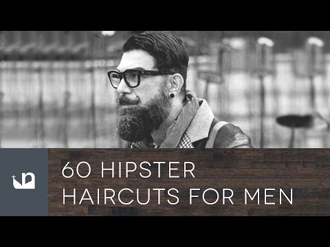 60 Hipster Haircuts For Men