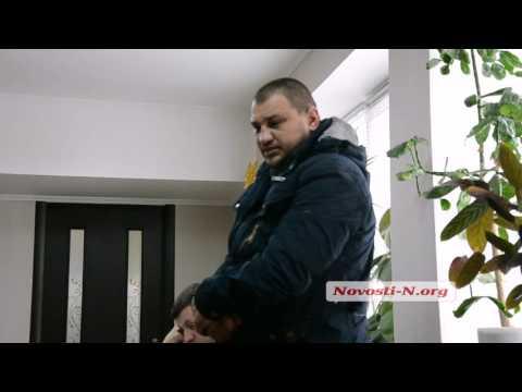 Видео 'Novosti-N':Я не виновен, то все больное воображение работников полиции - Руслан Кравчук