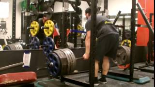 755 lbs from low blocks, EASY!