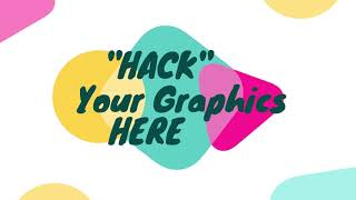 Graphic Design Font Hack Must See by Master Designer YANEZ at Dynamic Geek Studio by Brady The Gotti