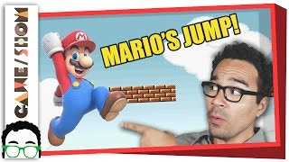 Why Does Mario's Jump Feel So Awesome? | Game/Show | PBS Digital Studios